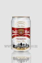 Bali Hai Premium Beer