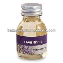 Natural Lavender fragrance sex massage oil
