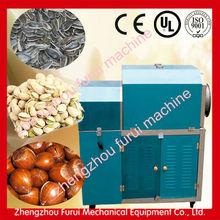 July sale!!!industrial coffee bean roaster/3kg coffee roaster/stainless steel drum coffee roaster