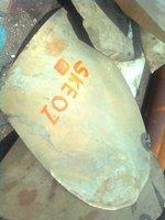 Waste and Scrap of Aluminium Bronze