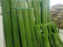 pvc bamboo poles