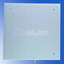 Super slim led panel light 3mm for advertising backlight