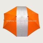 Hot sale popular pink ladies Japanese straight umbrellas