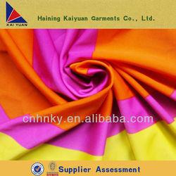 spandex polyester swimwear fabric