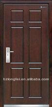 2013 the most popular metal door decoration