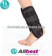 Foam Plastic Ankle Stirrup Brace