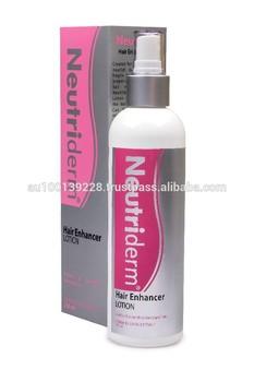 Neutriderm Hair Enhancer Lotion