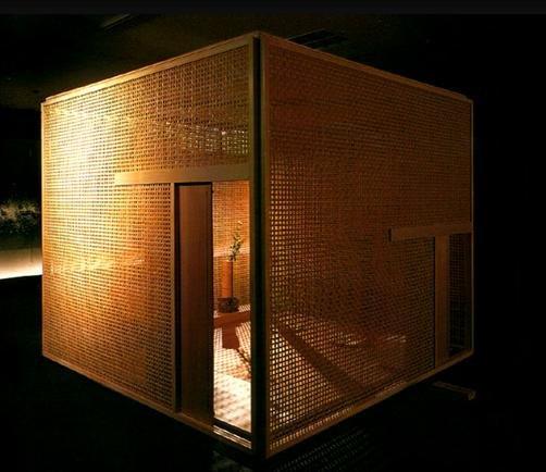 Tea Room No.IUTR-02