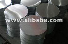 aluminum disque