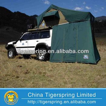 new model camping tent truck
