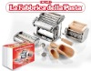 Italy Imperia Pasta Maker Set