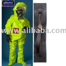 seal zipper(zip) for chemical protect suit
