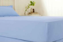 Textile, bedding fabric bedsheet & fitted sheets.