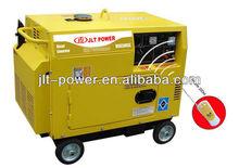 High Quality Silent Diesel Generator Set
