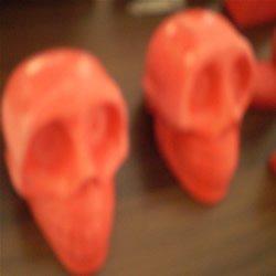 skull carvings, gemstone carvings, rock carving,