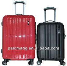 New design children travel trolley luggage bag