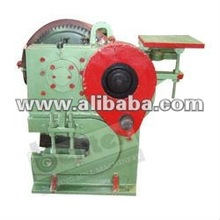 End Cutting- small Shearing Machine