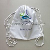 Pouch Nylon Shopping Bags