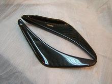 Canard Wing carbon fiber splitters for Honda Acura Integra RSX ( DC5 )2002-2006