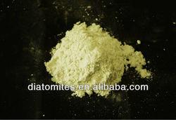 calcined grey diatomite powder