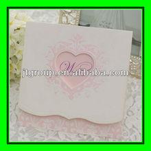 handmade glitter greeting card