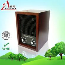 High quality fresh air purifier/air purifier america/air filters for home