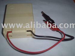 Electronic Pulse Desulphator (Desulfator) for Lead Acid Batteries