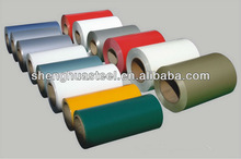 Sheet metal roofing rolls/sheets prices