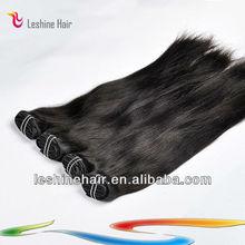 2013 100% Good Feedback Wholesale Virgin Brazilian Hair Kilogram