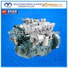 Yuchai Engine Parts Heavy Truck Parts YC6L Truck man Diesel Engine
