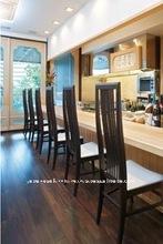 Japanese style high back chair, restaurant chairs, bar chairs HOUZAN