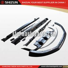 Sizzle Body Kit Car Volkswagen CC 2010-2011