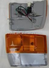 Depo 2121549 ,RH 81510-26040,81510-95J16,LH 81520-26040 ,81520-95J16 TOYOTA HIACE 94 high quality corner lamp,auto corner lamp