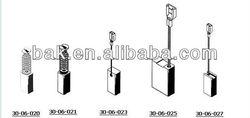 Power Tool Carbon Brush for Bosch (Drill, Rotaty hammer,etc.,)