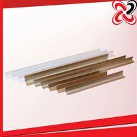 plastic pallet Cardboard Edge Protector