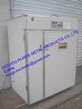 Todo-en-uno de bajo costo rd2640 automática incubadora del huevo/la eclosión de huevos de la máquina