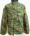 Universal nylon/ripstop algodão camo floresta nos uniformes militares americanos