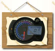 Electronic digital dash gauges since 2000