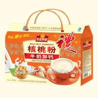 Giftbox Walnut Powder with Milk & Ca