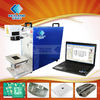 Animal ear tag laser marking machine