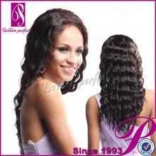 2013 Peruvian Virgin Hair Curly Afro Wigs For Black Women