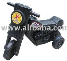 Extreme Racer 3 Wheel plastic bike rider