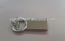 Mini metal USB flash drive 2G,4G,8G,full capacity,high speed