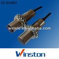 20 m détection distance 18 mm diamètre laiton nickelé 10-36VDC entrée NPN No sortie capteur laser