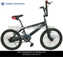 HH-BX2004 20 inch freestyle bmx bikes for sale with unique design