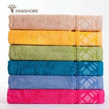 100% cotton multi-color jacquard towel(S1253)