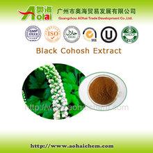 Natural estrogen black cohosh extract