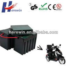 12V 24V 36V 48V 60V 20AH lifepo4 ebike/ups/ev/e-motor lipo battery/batteries pack