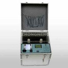 Voltage tester / instrumento de aislamiento / transformador de aceite IIJ-II