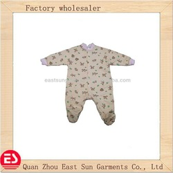 newborn wear design baby body suit